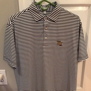 Peter Millar Wake Forest polo